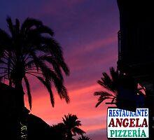 Pizzeria by missmoneypenny