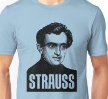 Johann Strauss (The Elder) Unisex T-Shirt