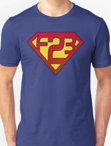 Superman F23 T-Shirt