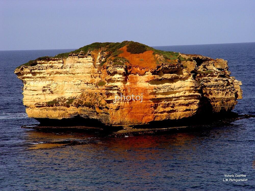 photoj Australia - Victoria  by photoj