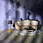 Shadow Play by Leigh Ann Pobiak