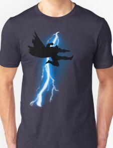 The Jump Knight Returns T-Shirt