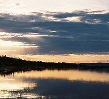 Ord river hues by MelindaB