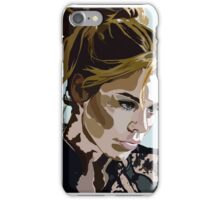 Billie Piper iPhone Case/Skin