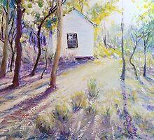 Lynda's atelier by Roman Burgan