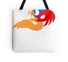 Team Sonic Tote Bag