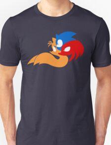 Team Sonic T-Shirt
