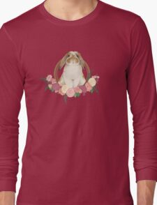 French Lop Long Sleeve T-Shirt