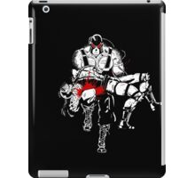 The Kabal BREAKER!!! iPad Case/Skin