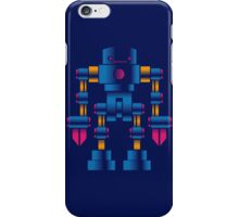 Big Robot iPhone Case/Skin