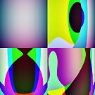 Abstract time by Jay Mody