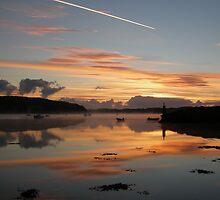 Golden dawn by Mark49