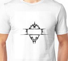 Alien Visor Unisex T-Shirt