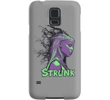 Strunk - Die Antwoord Samsung Galaxy Case/Skin
