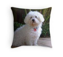 Bosun Throw Pillow