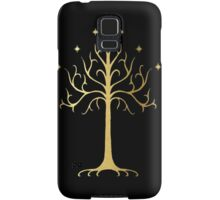golden tree of Gondor Samsung Galaxy Case/Skin