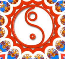 neoyang Sticker