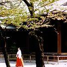 Edo Fairy by Joumana Medlej