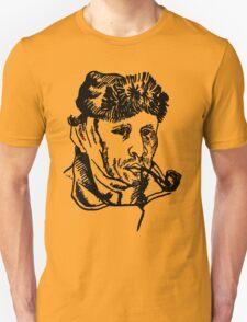 Vincent van Gogh-2 T-Shirt