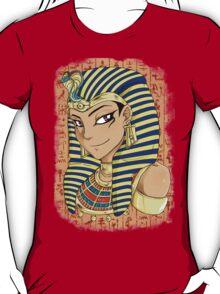 Pharaoh Atem Yu-Gi-Oh! T-Shirt
