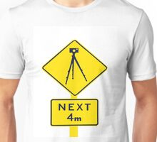 Tripod Ahead T-Shirt