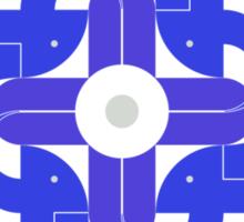 Sukun (Stillness) Sticker