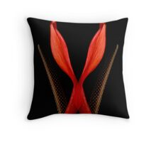 DANCING IN THE DARK TOGETHER Throw Pillow