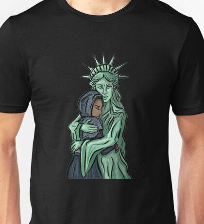 radical moose lamb Unisex T-Shirt