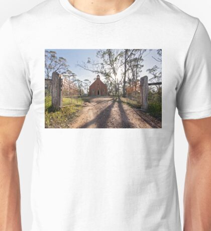 All are Welcome Unisex T-Shirt