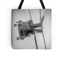 Wokka Wokka 3 !! - Airbourne 2014 BW Tote Bag