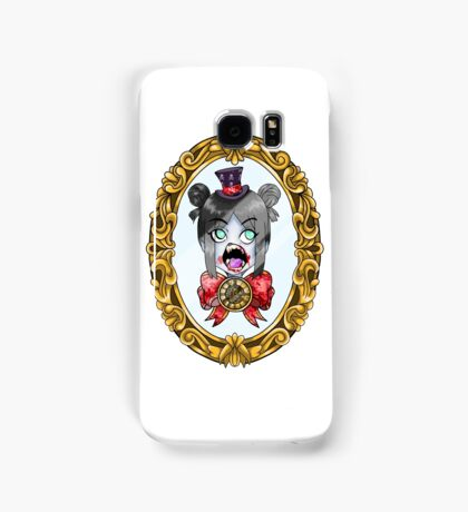 Mary Mary Mary the Mischievous Magic Mirror Monster Samsung Galaxy Case/Skin