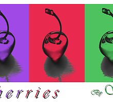 Cherries by shall