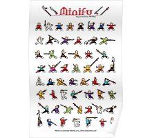 MiniFu Poster Poster