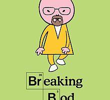 Breaking Bod by Mark Walker
