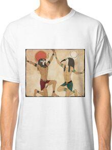 sun & moon Classic T-Shirt