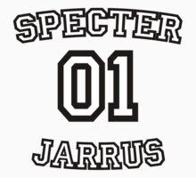 Specter 01 by Caroline Kilgore