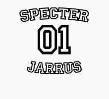Specter 01 Men's Baseball ¾ T-Shirt