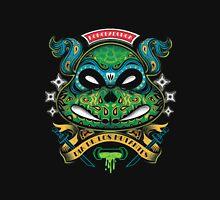 Dia De Los Mutantes Leo Unisex T-Shirt