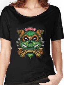 Dia De Los Mutantes Mikey Women's Relaxed Fit T-Shirt