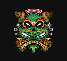 Dia De Los Mutantes Mikey Unisex T-Shirt