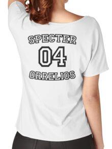 Specter 04 Women's Relaxed Fit T-Shirt