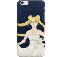 princess serenity iPhone Case/Skin