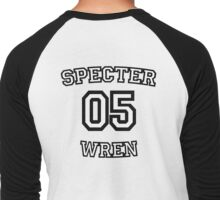 Specter 05 Men's Baseball ¾ T-Shirt