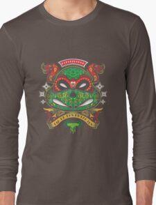 Dia De Los Mutantes Raph T-Shirt