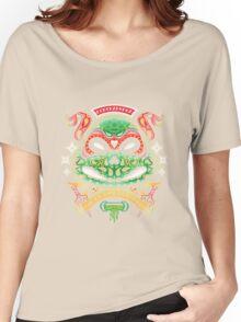 Dia De Los Mutantes Raph Women's Relaxed Fit T-Shirt