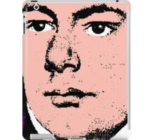 Franz Peter Schubert iPad Case/Skin