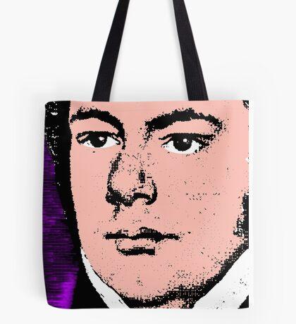 Franz Peter Schubert Tote Bag