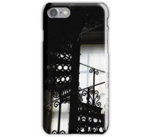 trinity staircase iPhone Case/Skin