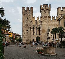 Sirmione by RedHillDigital