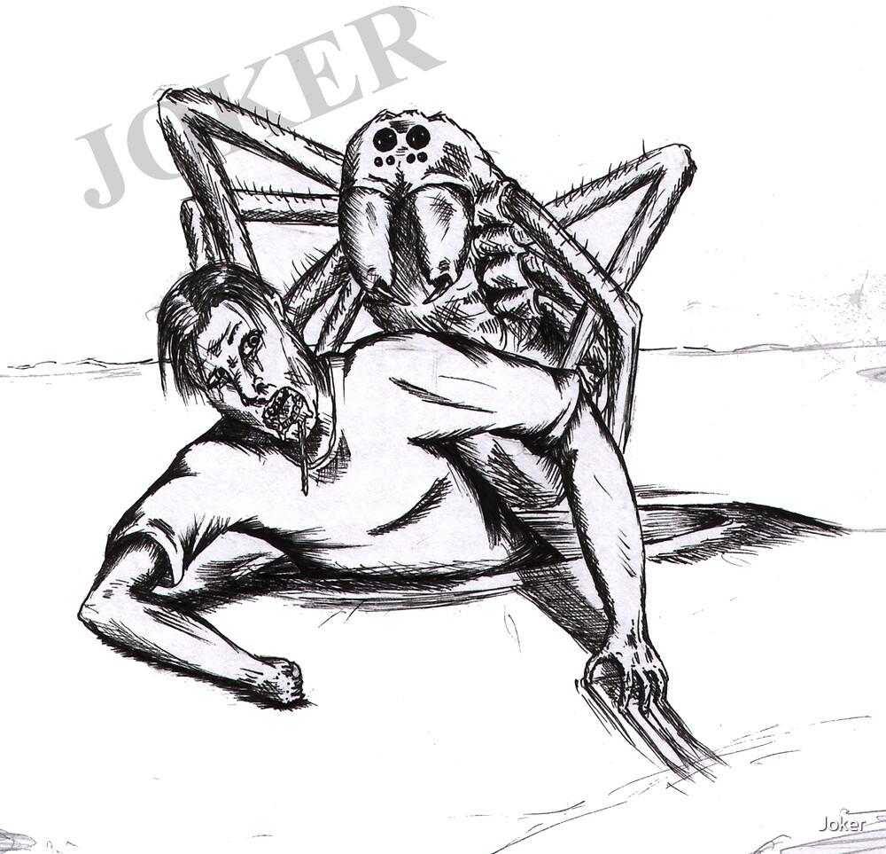 Arachno by Joker